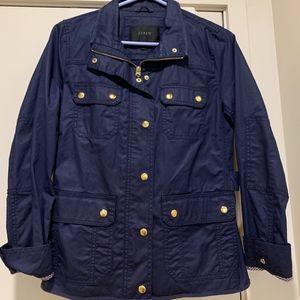 The Downton Field Jacket